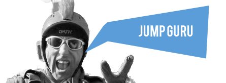 Mobile Jump guru