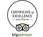 (2015)Trip Advisor